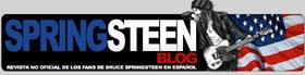 Portada SpringsteenBlog.CoM