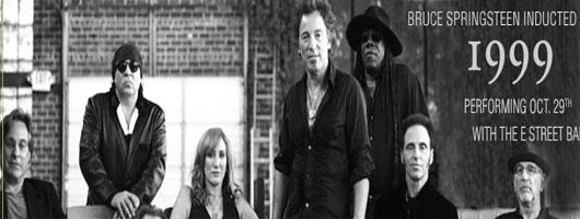 Springsteen repite actuacion esta vez con U2