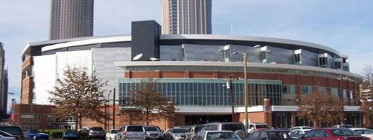 Concierto 03 de Noviembre, Charlotte DC