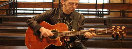 Descarga gratis tres canciones de Nils Lofgren