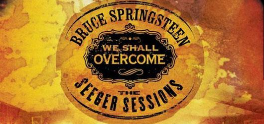 """Video de Bruce Springsteen en """"Hope For Haiti"""""""