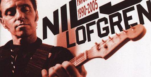 Nils Lofgren edita un nuevo EP con 5 canciones