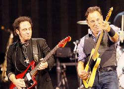 Concierto de New Jersey, Metlife, 22-09-2012