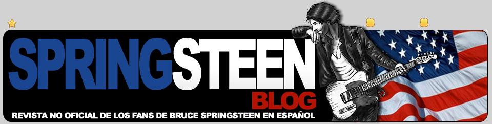 Noticias Bruce Springsteen